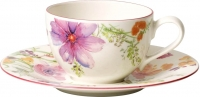 Набор для чая/кофе Villeroy & Boch Mariefleur Basic (18пр) -