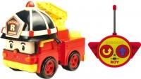 Радиоуправляемая игрушка Robocar Poli Рой / 83186 -