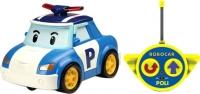 Радиоуправляемая игрушка Robocar Poli 83187 -