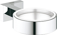 Держатель для стакана GROHE Essentials Cube 40508000 -