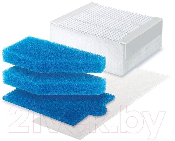 Купить Комплект фильтров для пылесоса Neolux, HTS-02, Китай