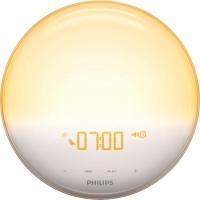 Световой будильник Philips Wake-up Light HF3520/70 -