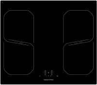 Индукционная варочная панель Zigmund & Shtain CIS 209.60 BK -