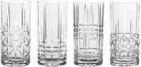 Набор стаканов Nachtmann Highland / 97784 (4 шт) -