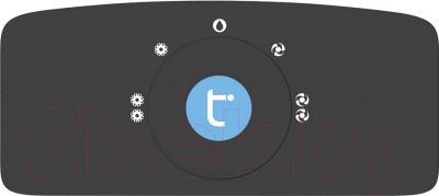 Мобильный кондиционер Timberk Iceberg AC TIM 12C P6