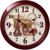 Настенные часы Тройка 11131134 -