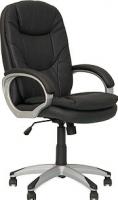Кресло офисное Nowy Styl Bonn (ECO-30, черный) -