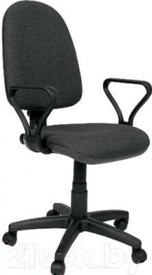 Кресло офисное Nowy Styl Prestige GTP New C-38 (серый)