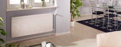 Радиатор стальной Purmo Compact C21 500x1000