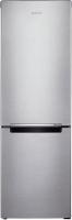 Холодильник с морозильником Samsung RB30J3000SA/WT -