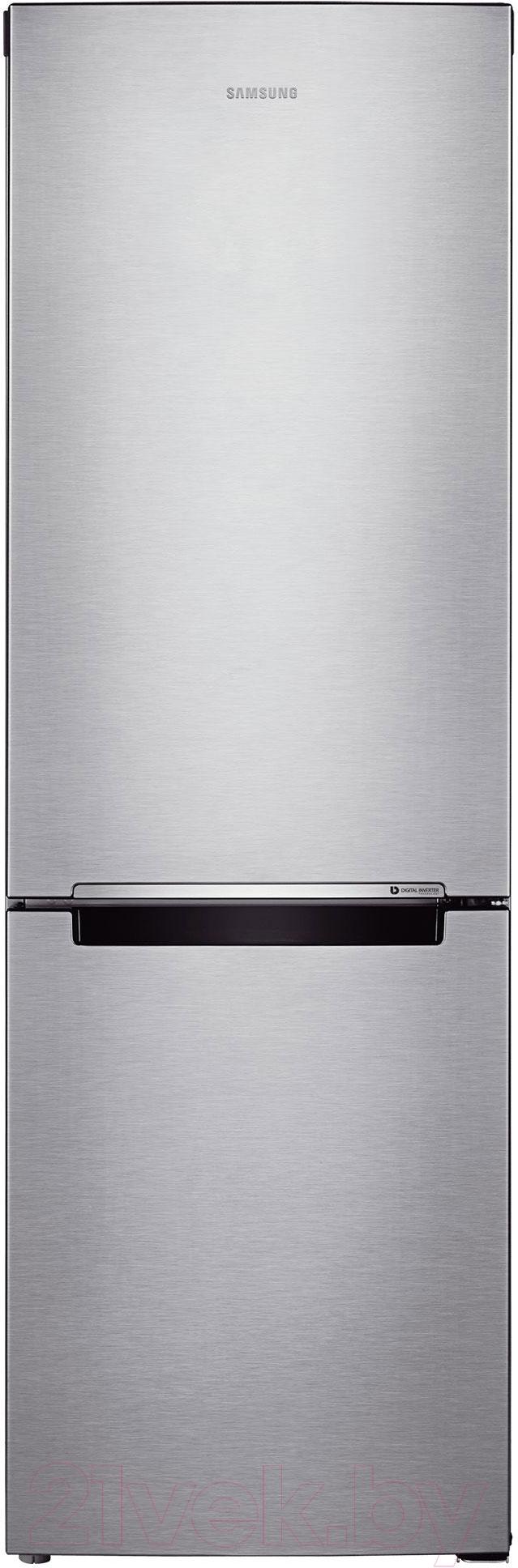 Купить Холодильник с морозильником Samsung, RB30J3000SA/WT, Польша