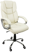 Кресло офисное Calviano Eden-Vip Adamato (бежевый) -