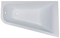 Ванна акриловая Ventospa Spirit 160x100 R -