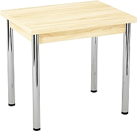 Обеденный стол Millwood Алтай-04 (дуб молочный) -