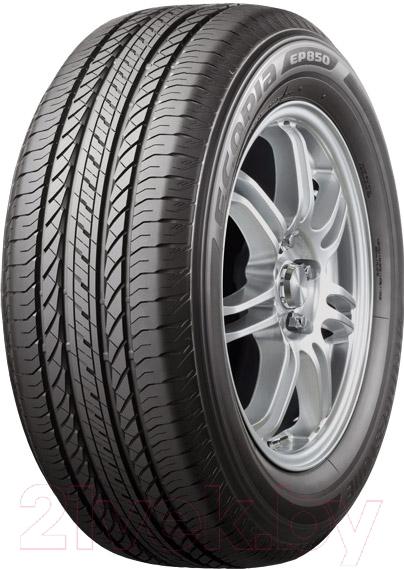 Купить Летняя шина Bridgestone, Ecopia EP850 235/60R16 100H, Таиланд