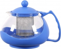 Заварочный чайник Bekker BK-308 (синий) -