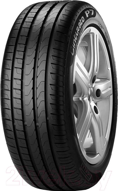 Купить Летняя шина Pirelli, Cinturato P7 245/40R18 97Y, Италия