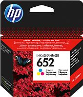 Картридж HP 652 (F6V24AE) -