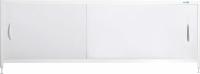 Экран для ванны ВаннБок Класс 168x70 (019016916168) -