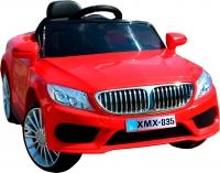 Детский автомобиль Sundays BMW 5 BJ835 (красный) -