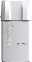 Беспроводной маршрутизатор Mikrotik BaseBox 2 (RB912UAG-2HPnD-OUT) -
