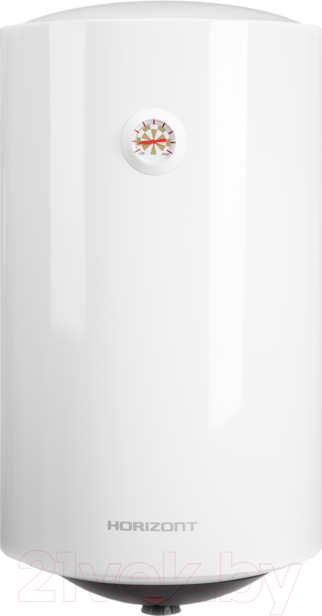 Купить Накопительный водонагреватель Horizont, 100EWS-15MF, Беларусь