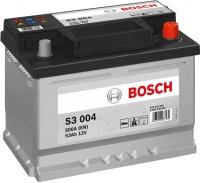Автомобильный аккумулятор Bosch S3 004 553 401 050 (53 А/ч) -