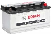 Автомобильный аккумулятор Bosch S3 013 590 122 072 / 0092S30130 (90 А/ч) -