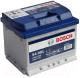 Автомобильный аккумулятор Bosch S4 Silver 44 R / 0092S40010 (44 А/ч) -