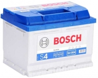 Автомобильный аккумулятор Bosch S4 004 560 409 054 / 0092S40040 (60 А/ч) -