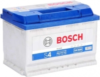 Автомобильный аккумулятор Bosch S4 009 574 013 068 / 0 092 S40 090 (74 А/ч) -