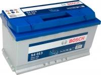 Автомобильный аккумулятор Bosch S4 Silver 95 R / 0092S40130 (95 А/ч) -