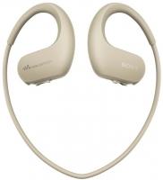 MP3-плеер Sony NW-WS413C (4Gb, слоновая кость) -