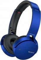 Наушники Sony MDR-XB650BTL -