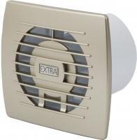 Вентилятор вытяжной Europlast Extra E100TG (золото) -