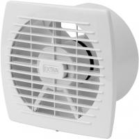 Вентилятор вытяжной Europlast Extra E120T -