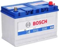 Автомобильный аккумулятор Bosch S4 028 595 404 083 JIS / 0092S40280 (95 А/ч) -