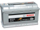 Автомобильный аккумулятор Bosch S5 013 600 402 083 / 0092S50130 (100 А/ч) -