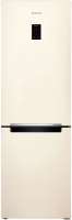 Холодильник с морозильником Samsung RB30J3200EF -