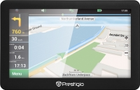 GPS навигатор Prestigio GeoVision 5056 Navitel / PGPS5056CIS04GBNV -