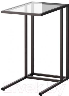 Ikea витшё 00250249 приставной стол купить в минске