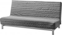 Чехол на диван - 3 местный Ikea Бединге 003.064.06 (светло-серый) -