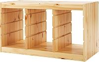 Каркас для системы хранения Ikea Труфаст 200.875.25 -