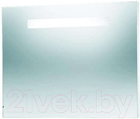 Купить Зеркало для ванной Акваль, C.Афина 85 / 04.85.20.N, Беларусь