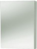 Шкаф с зеркалом для ванной Акваль Паола 50 / EP.04.50.01.N -