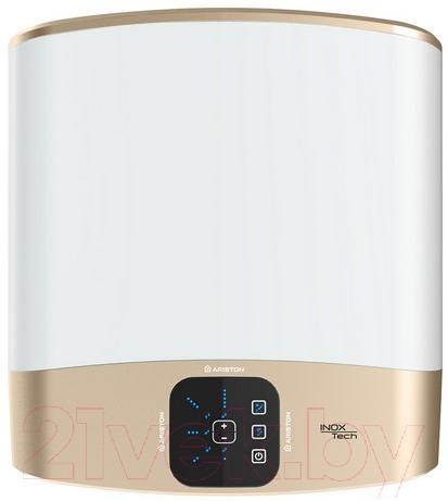 Купить Накопительный водонагреватель Ariston, ABS VLS EVO INOX PW 30 D (3626122-R), Китай