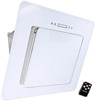 Вытяжка декоративная Backer AH60E-TGL200 (белое стекло) -