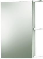 Шкаф с зеркалом для ванной Акваль София 50 R / ES.04.50.00.N -