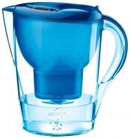 Фильтр питьевой воды Brita Marella XL Cal (синий) -