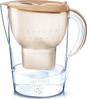Фильтр питьевой воды Brita Marella XL (капучино) -